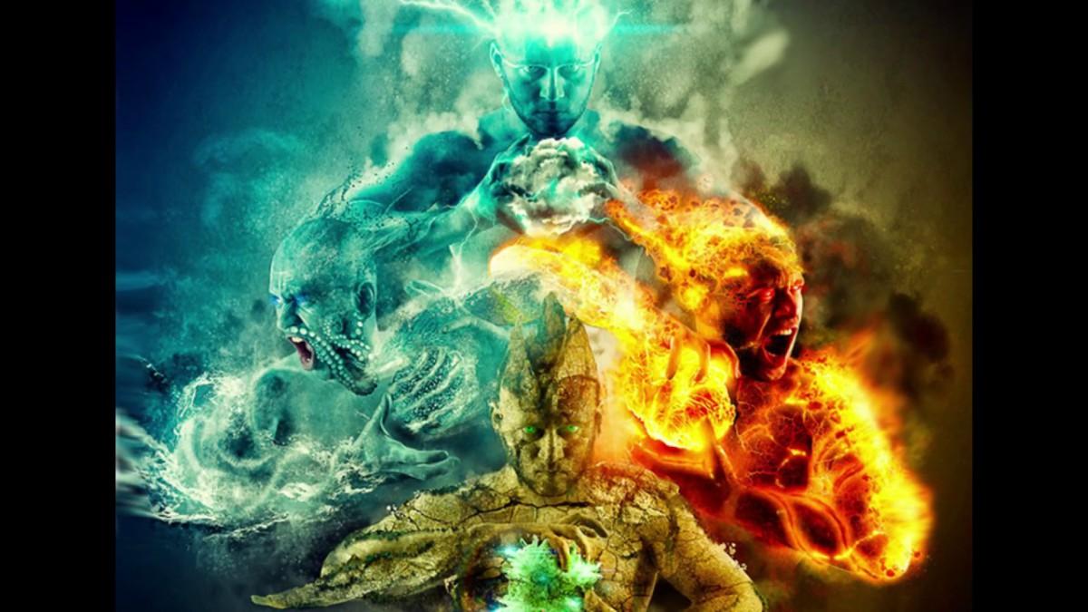 Los signos del zod aco agua tierra fuego y aire todo - Signos del zodiaco de tierra ...